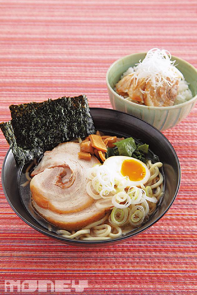日本料理(相片來源:iMoney智富雜誌)