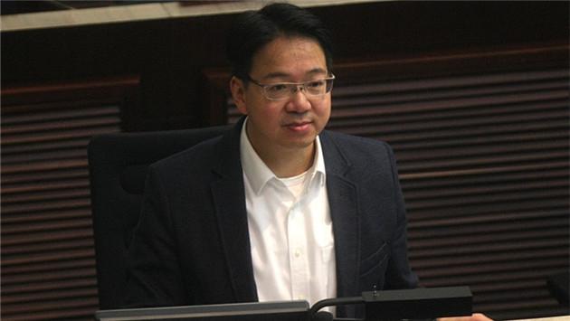 立法會資訊科技界議員莫乃光認為,法例有修訂得更嚴的空間。