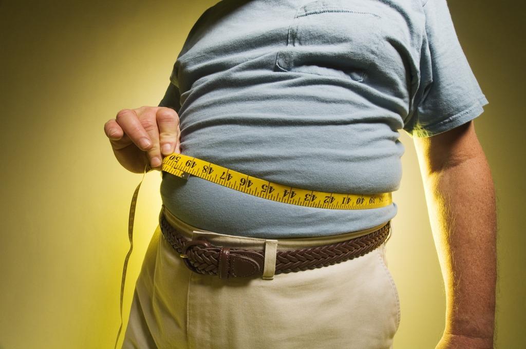 肥胖是患上糖尿病的一大誘因。