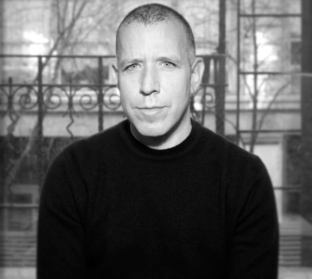 Supreme NYC的CEO James Jebbia。(網上圖片)