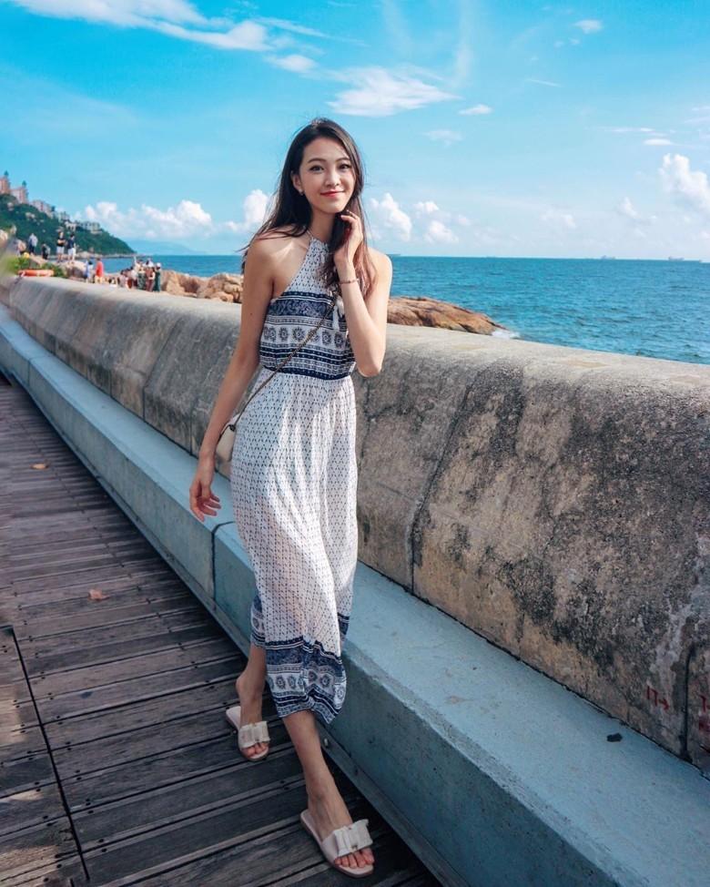 (Katy Yeung IG圖片)