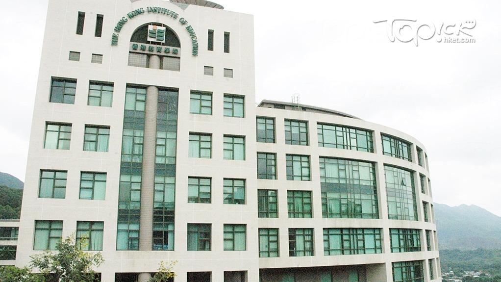 位於大埔區的香港教育大學賽馬會小學在小一自行分配學位錄取了95人,足足超收了57人。(香港經濟日報圖片)