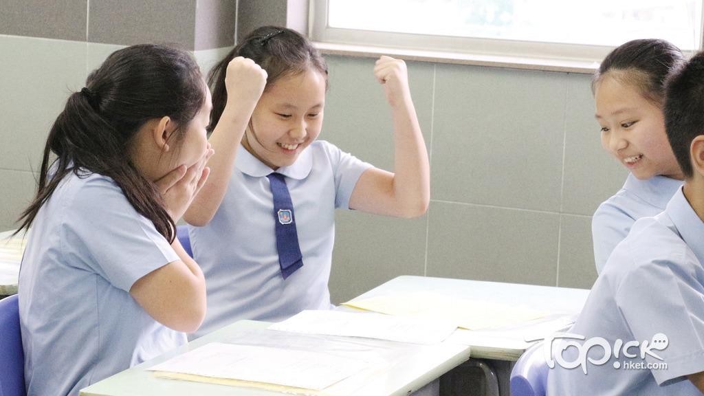 升中派位】中一自行分配學位結果早公布助「大抽獎」部署- 香港經濟日報- TOPick - 新聞- 社會- D200403