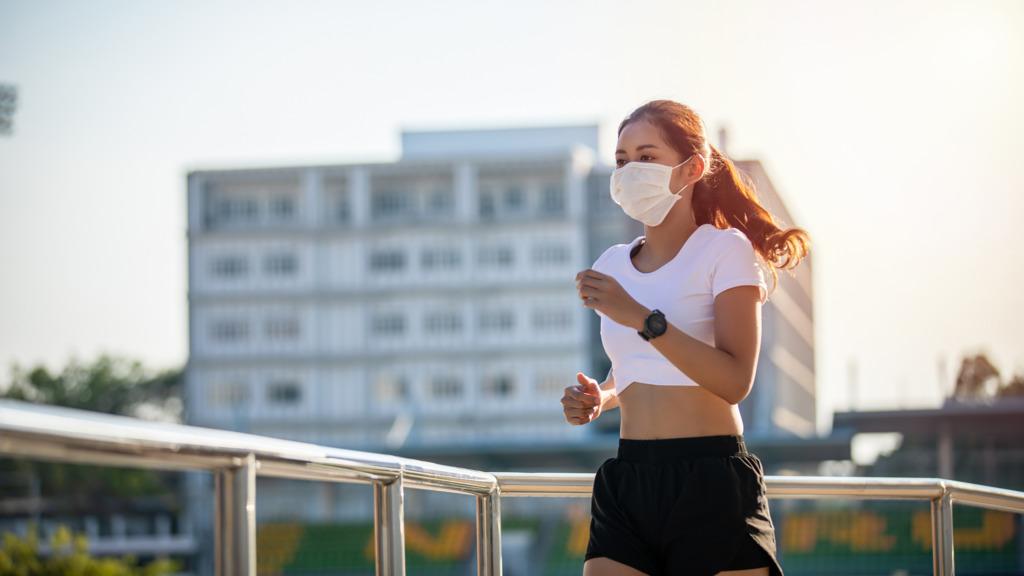 中医推介不同运动,助痰湿体质人士改善气血循行。