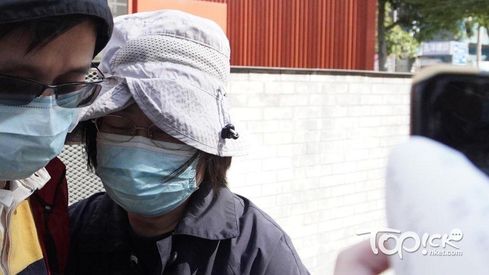 """林丽棠老师从大楼跌落,在学校死亡,调查死亡原因。 姐姐说当时的校长曾经说过""""学习点使我不喜欢老师""""-香港经济日报-TOPick-新闻-社会"""